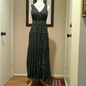Style&Co  maxi  dress